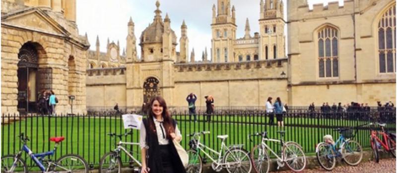Cara Agar Bisa Kuliah di Luar Negeri